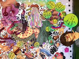 Brainstorm by Lambii