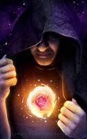 Wizard by Lambii