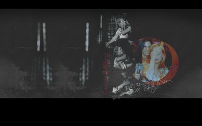 Meryl and Sandra Wallpaper by cheyennemaria