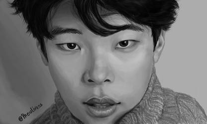 [Reply1988] Junghwan - Ryu Jun Yeol by Paouliness