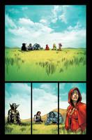 Exiles 1 page 12 by Tonywash