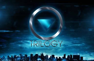 Trilogymedias Wallpaper by Tonywash