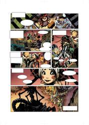 Elyne Volume 1 Pg 4 by Tonywash
