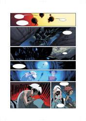Elyne Volume 2 page 2 by Tonywash