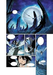 Page 33 Elyne Vol 3 by Tonywash