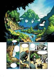 Page 3 Elyne Vol 3 by Tonywash