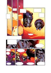 Page 1 Elyne Vol 3 by Tonywash
