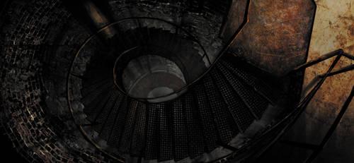 TMNT sewer 3 by Tonywash