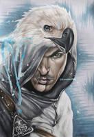 Altair by LeneMa7991
