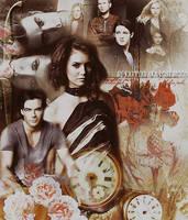 Vampire Diaries 2 by kattyes