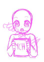 YCH by Ale-Draws