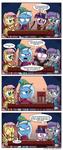 Dummies and Dragons by Daniel-SG