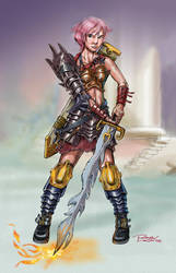 FantasiXIII14 by InkaMagic