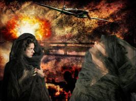 Widows Of War by Canankk