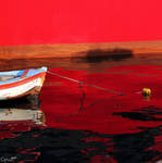 Red Sea by Canankk