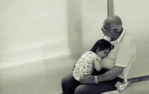 I Love My Grandpa by Canankk