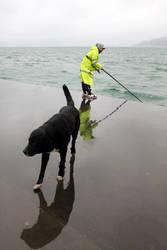 Rainy Day Fishing by Canankk