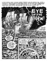 Eye of the Storm page 1 by dalgoda7