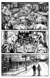 Mr. Kill: Russian Roulette, Page 10 by dalgoda7