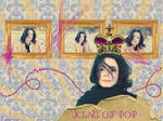 king_of_pop by mercuryZ