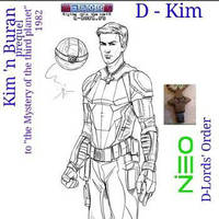 D-Kim by Dlordtesh