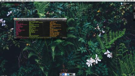 28.06.15 Desktop by chancellorr