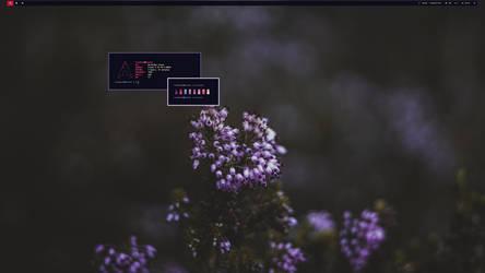 11.04.2018 ArchLabs Desktop by chancellorr