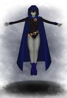 Raven by rainbow-magic