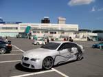BMW m6 New Render by 3DEricDesign