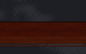 modern wood no logo request by 3DEricDesign