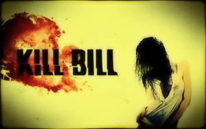 Kill Bill by 3DEricDesign