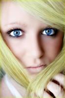 Hair like the sun... by JenniferSpriggs