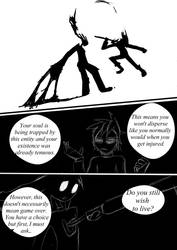 Dreamwoods Round 2 Page 6 by huffnut