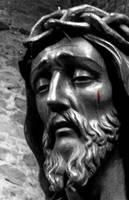 Jesus II by WordsToSell