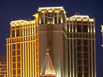 Palazzo Casino Las Vegas by sniperct