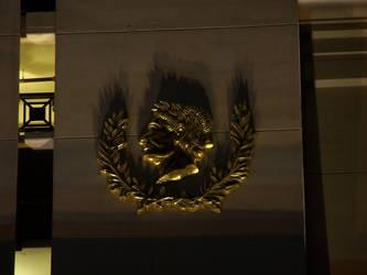Caesar's Logo by sniperct