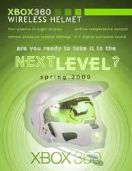 8759e2c8e287 Xbox wireless helmet omg emcake on deviantart jpg 193x250 Xbox helmet