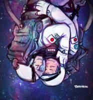 Iwaoi Space by TaffyDesu