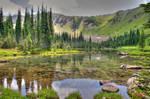 Picnic Lakes by kiliokal