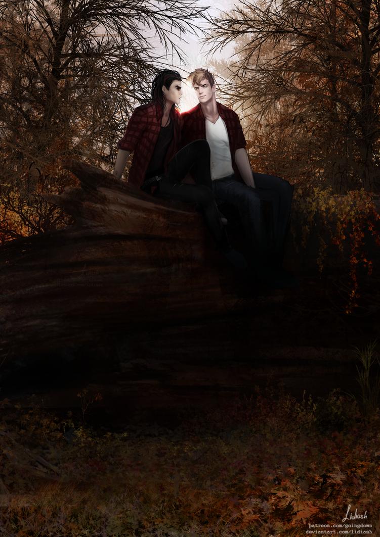 This Autumn by Lidiash