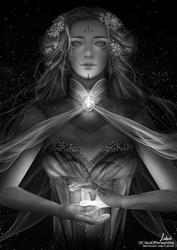 [C] Miraculous by Lidiash