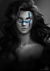 [C] Fierce by Lidiash
