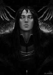 [C] Death Magic by Lidiash