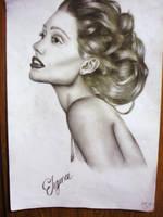 Elegance by SketchyRin