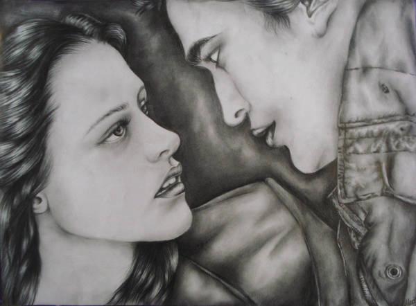 Twilight by SketchyRin