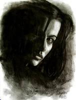 Selene-Charcoal by buzzbo