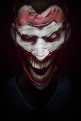 The Joker by laloon