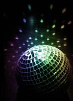 Dancing Flecks by leftinthemiddle