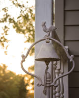 Dinner Bell by leftinthemiddle