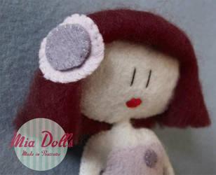 Mia Doll Ana by marinaaniram